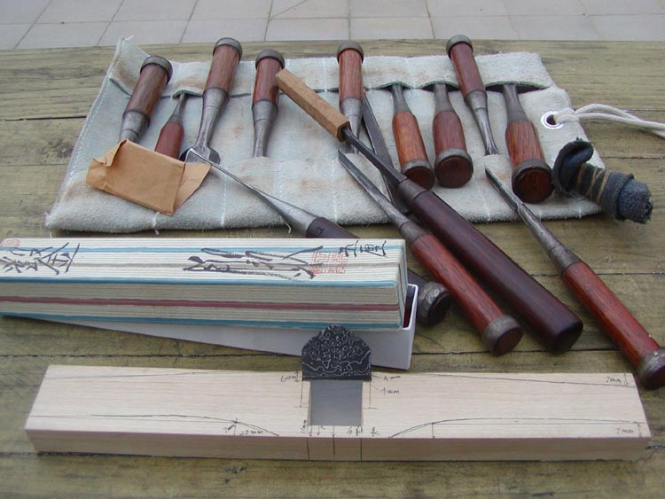 Woodworking/Glossary